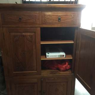 Console For Sale