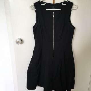 Cue dress - 10