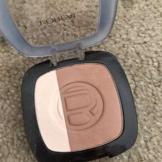 Loreal highlighter and bronzer