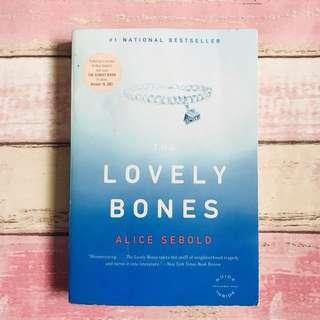 The Lovely Bones   Alice Sebold