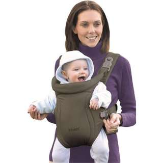 Tomy baby carrier free pos