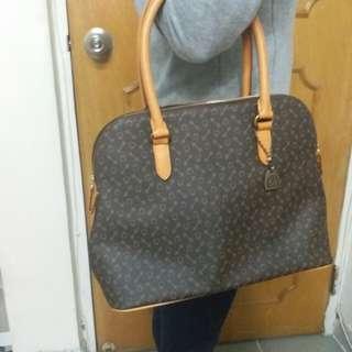 Why bag 手挽袋 側孭袋