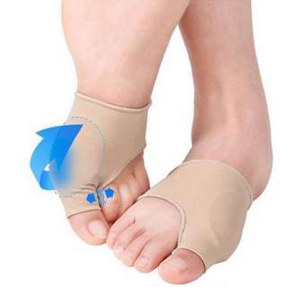 Protect And Prevent Bunion Sock