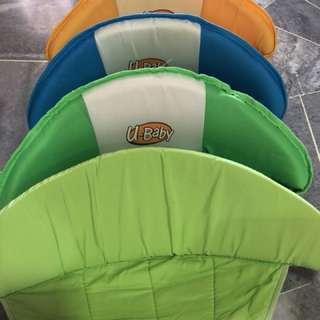 U-Baby walker seat