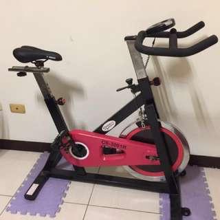 飛輪腳踏車