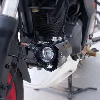 U8 3000LM fog light with switch