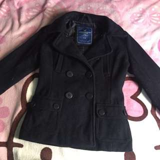 American Eagle Trench Coat
