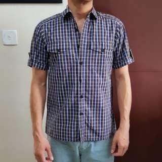 Xsml Shirt