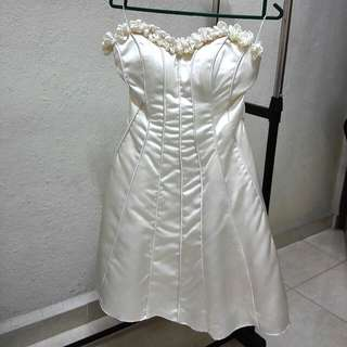 (Incl.pos) Dinner Princess Gown