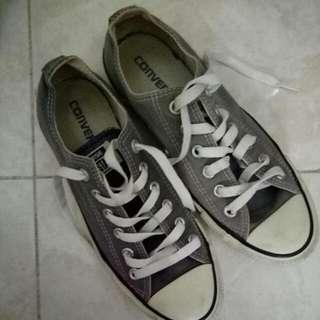 Converse Original Grey