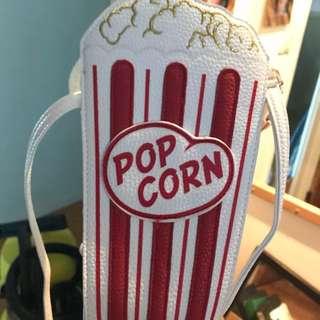 Popcorn side bag
