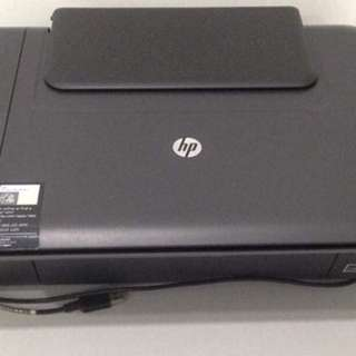 Printer HP Deskjet 2050
