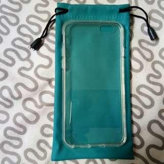 Iphone 6S / 6 Plus Gel Case