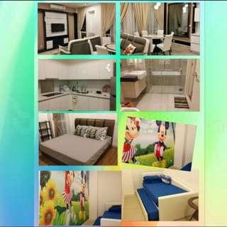 Legoland Johor Bahru - Legoland Hotel Themed Suites #0806