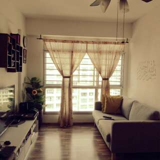 For sale. 2-Room Premium A Model Sengkang Flat
