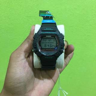 Casio Illuminator New With Tag