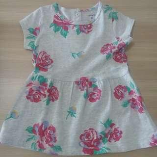 Carter's Baby Girl Dress