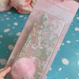 Tokyo Disney land 多種對應機殼 IPhone case