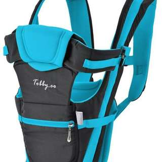 Tobby Baby Soft Carrier