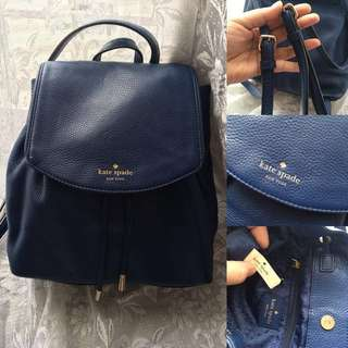 Kate Spade Luc Backpack