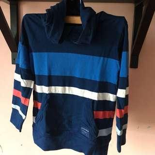 Gap Sweatshirt wt Hoodie