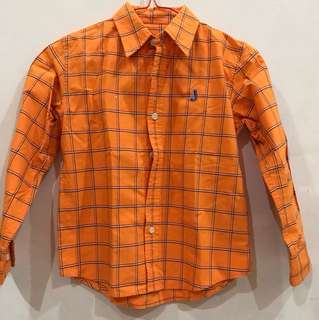 Giordano Junior - Checkered Shirt