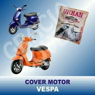 Cover Motor  Bebek Vespa Nmax Urban Standar