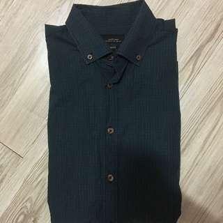 Zara Long Sleeve