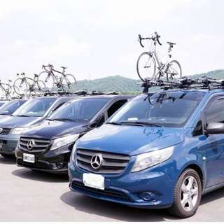 Car rental vehicle hiring car driver in Taiwan Taipei Taichung for a family or group