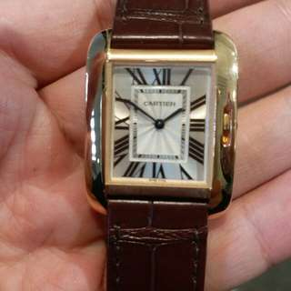 Cartier 卡地亞 W5310042