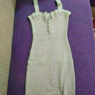 Bodycone Dress Knitt