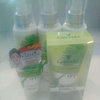 Ginvera Marvel White