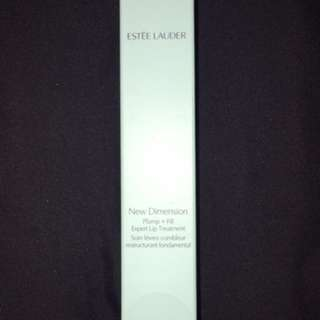 Lip plumper and filler Estée Lauder brand new