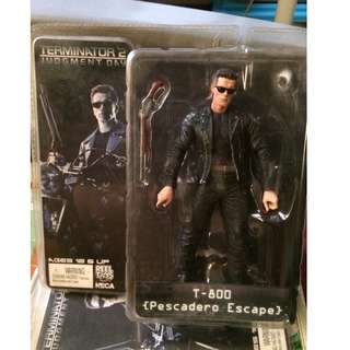 Sealed Terminator for Negotiable Price