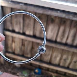 Pandora Bracelet swap