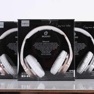 2in1 SODO MH1 wireless earphone & speaker