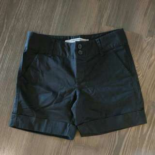 🆕 GIORDANO Drop Waist Shorts