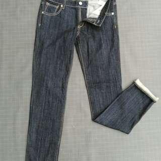 G.U Jeans