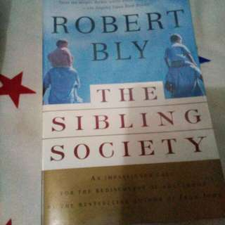 Robert bly book