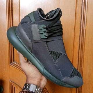Nike y3 qasa yohji yamamoto black olive