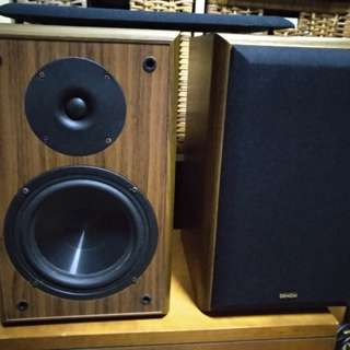 Denon speaker SC-F80