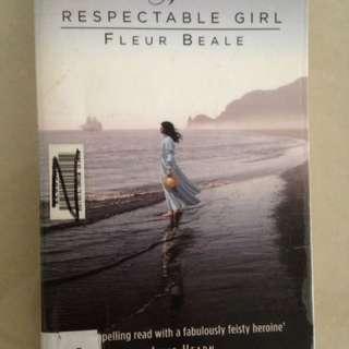 Respectable Girl by Fleur Beale