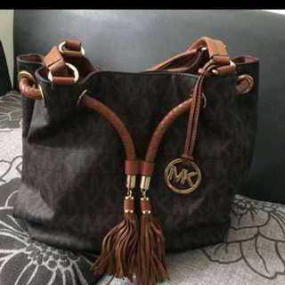 Mk bag 100% original