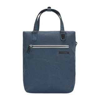 PACSAFE INTASAFE BACKPACK TOTE - NAVY