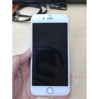 iPhone 6 64GB Apple iPhone - Gold color