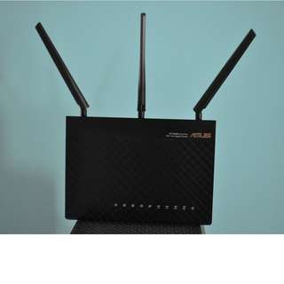 ASUS RT-AC68U Gigabit Router