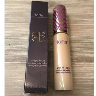 Tarte shape tape contour concealer in FAIR BRAND NEW & AUTHENTIC (NO OFFERS)