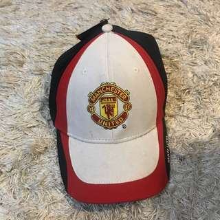 Topi official manchester united