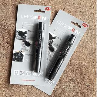 Lens Cleaning Pen (Lenspen LP-1)