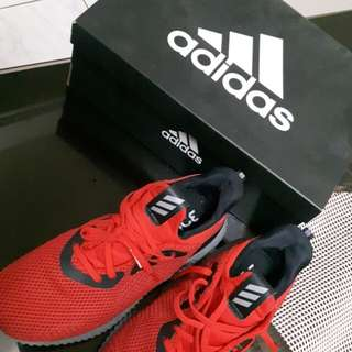 Adidas alphabounce.